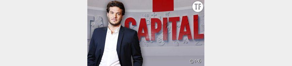 Capital (M6) : émission du dimanche 18 décembre 2016