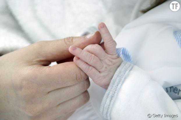 L'attachement d'une mère à son bébé pourrait expliquer les modifications cérébrales entraînées par la grossesse