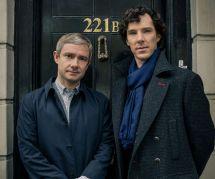 """Sherlock : revoir l'épisode """"L'effroyable mariée"""" sur France 2 Replay (26 décembre)"""