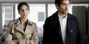 Cherif saison 4 : Kader et Adeline bientôt en couple ? Caroline Bianic répond