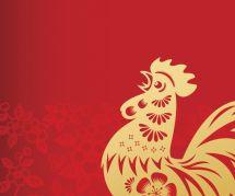 Nouvel an chinois 2017 : tout savoir sur le signe du Coq de feu