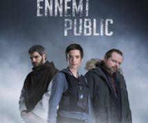 Ennemi public : revoir l'épisode 1 en replay sur MyTF1 (6 février)