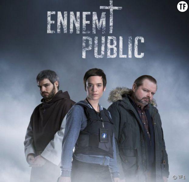 L'ennemi public attire les foules sur TF1