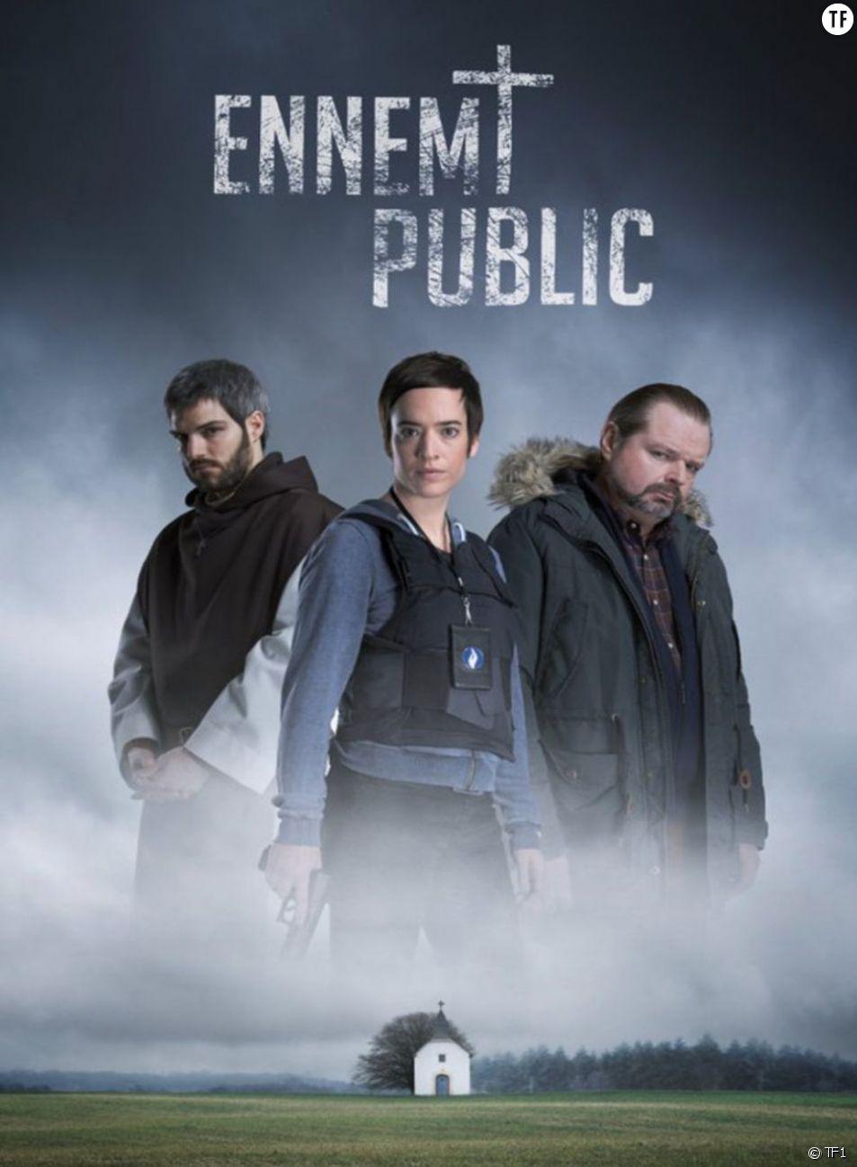 Ennemi public, série de TF1