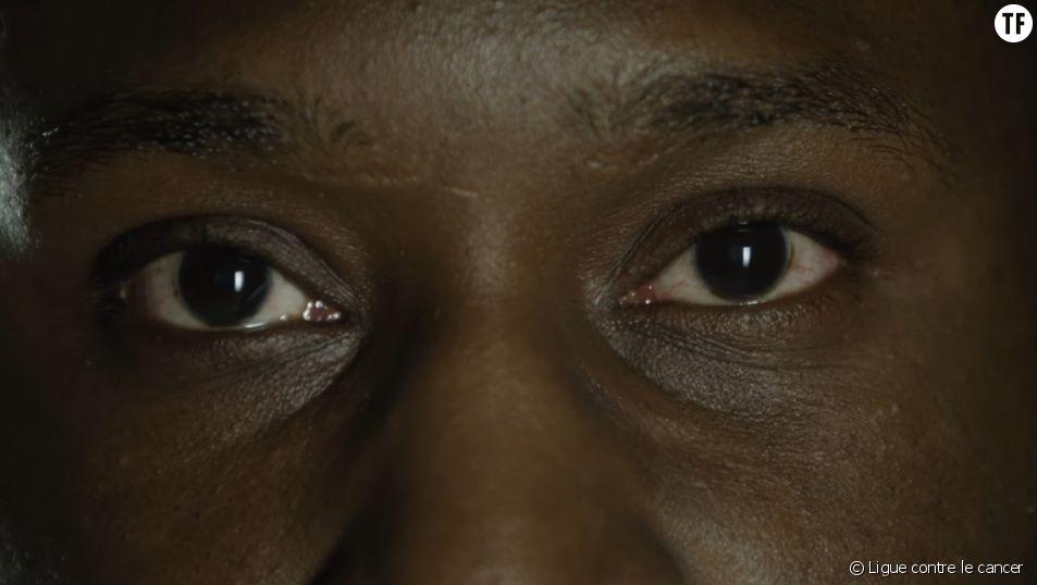 """""""Un regard, un espoir"""" : le court-métrage émouvant qui encourage à soutenir les malades du cancer"""