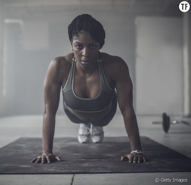 7 minutes de sport pour muscler tout son corps