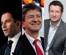 Les féministes appellent Hamon, Mélenchon et Jadot à s'unir pour les droits des femmes