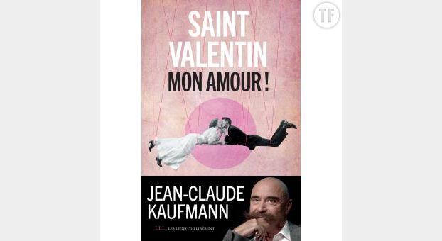 Saint-Valentin mon amour !