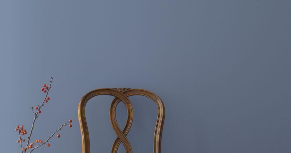 les couleurs de peinture viter dans les petits appartements terrafemina. Black Bedroom Furniture Sets. Home Design Ideas