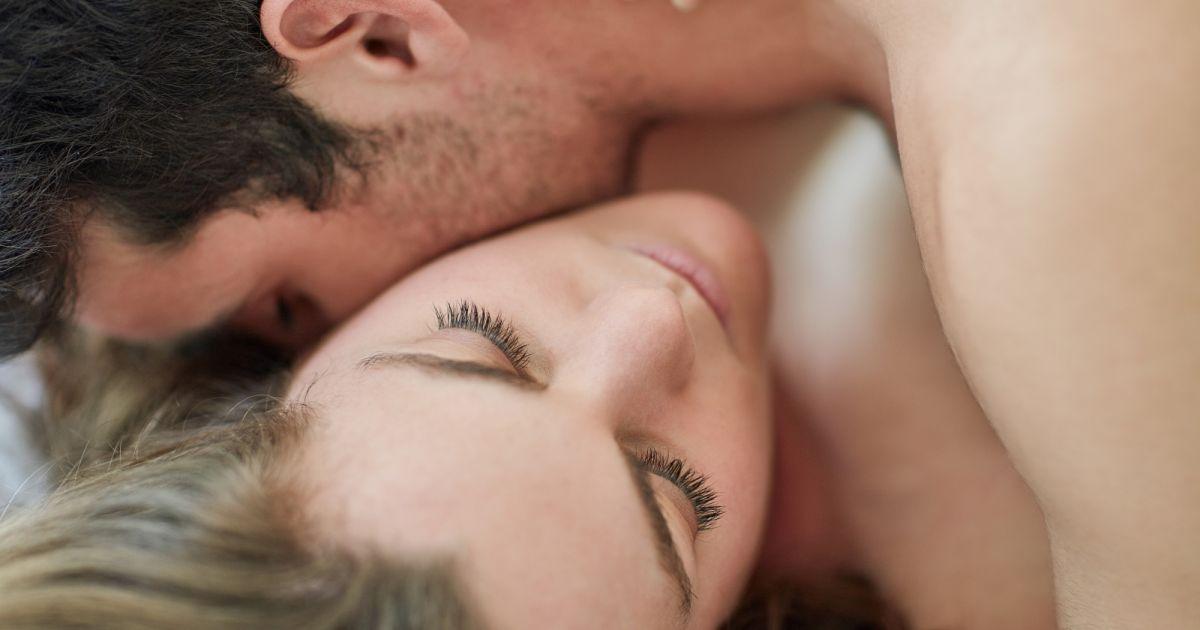 Zucken beim orgasmus