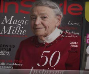 Une publicité érige les femmes scientifiques au rang de célébrités (et c'est trop cool)