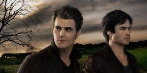 The Vampire Diaries saison 8 : revoir l'épisode 13 en streaming vost