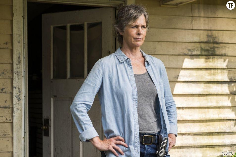 The Walking Dead saison 7 : l'épisode 10 en streaming VOST