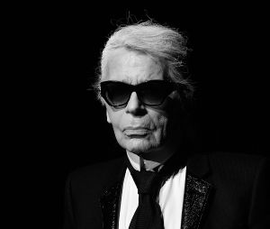 Un jour, un destin : Karl Lagerfeld intime sur France 2 Replay / Pluzz