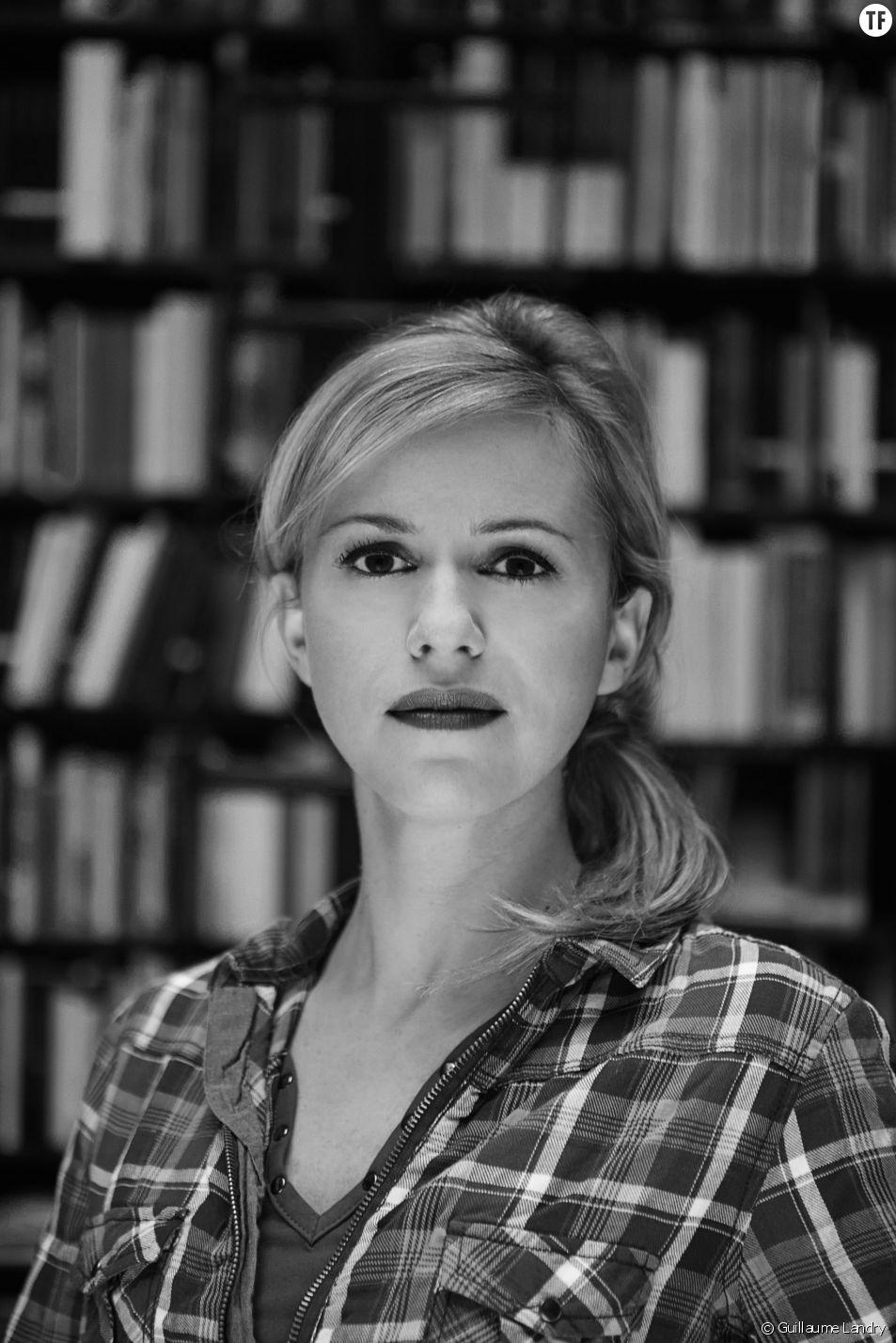 """Camille Emmanuelle """"Lettre à celle qui lit mes romances érotiques et qui devrait arrêter tout de suite"""""""
