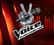 The Voice 2017 : deuxièmes auditions à l'aveugle sur TF1 Replay (25 février)