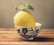 6 usages étonnants de l'écorce de citron