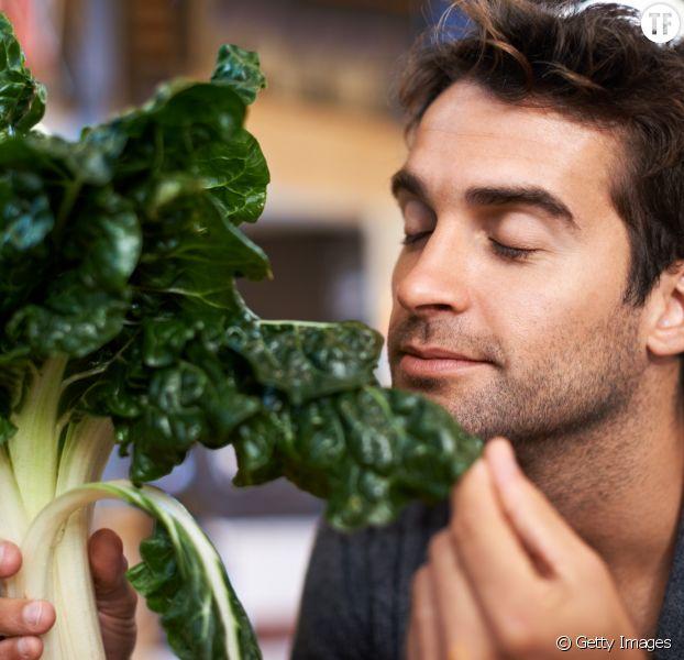 Les végétariens sentent-ils meilleurs que les omnivores ?