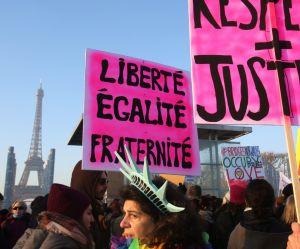 Le 8 mars, arrêtons de travailler à 15h40 pour l'égalité salariale