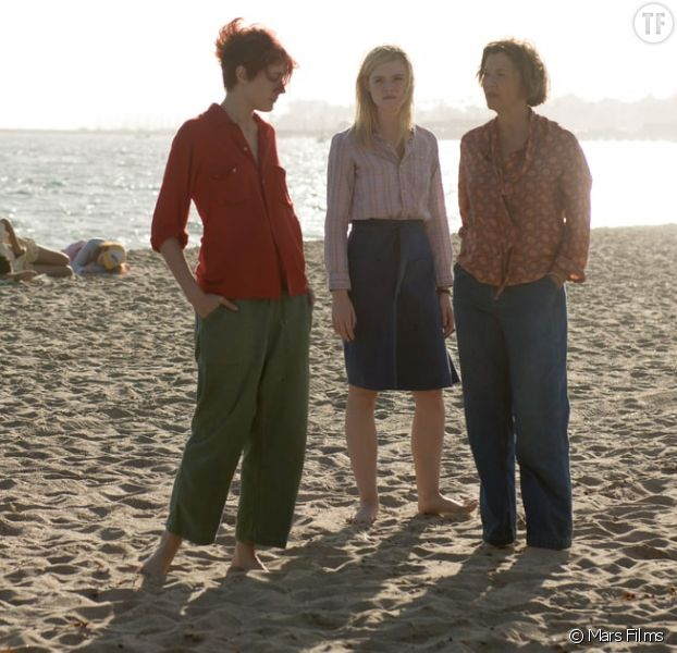 20th Century Women de Mike Mills, film féministe
