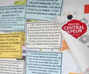 L'université de Strasbourg placarde les messages sexistes de ses professeurs