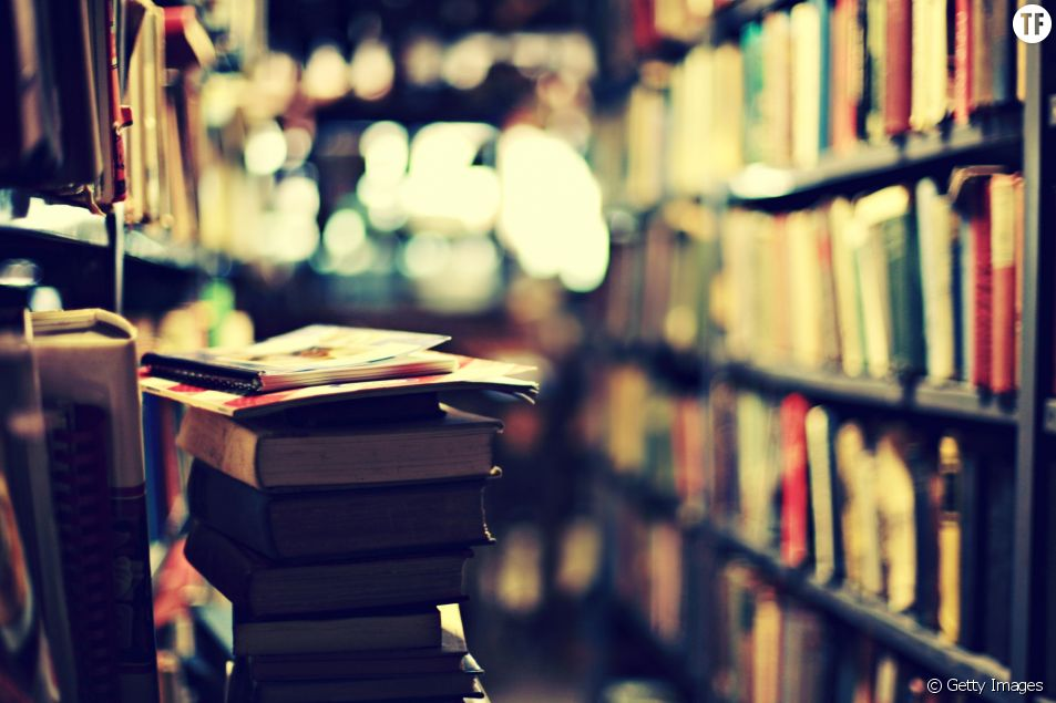 Une librairie américaine a caché des livres écrits par des hommes pour dénoncer le sexisme
