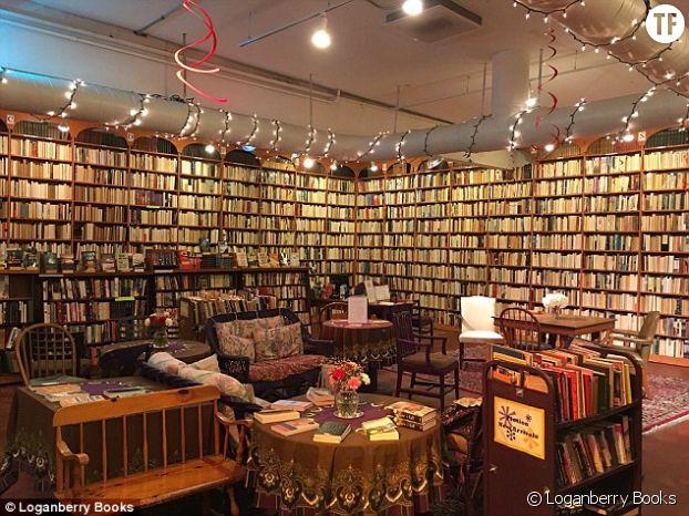 La librarie Loganberry Books lutte contre le sexisme