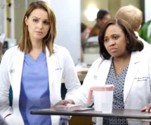 Grey's Anatomy saison 13 : l'épisode 15 en streaming VOST