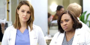 Grey's Anatomy saison 13 : l'épisode 15 en streaming VOST