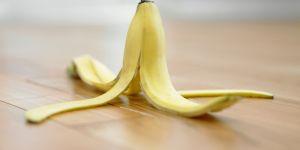Comment avoir des pieds tout doux avec une peau de banane