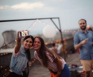 L'astuce pour prendre de meilleures photos de nuit avec un iPhone
