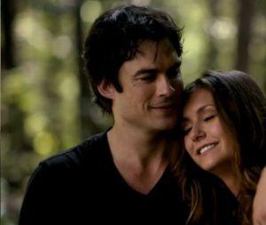 Delena en couple dans le dernier épisode de The Vampire Diaries ?