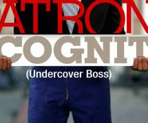 Patron Incognito : le PDG Yves Guattari joue les stagiaires sur M6 Replay / 6Play