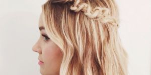 Snake braid : comment se faire facilement une tresse serpent ?
