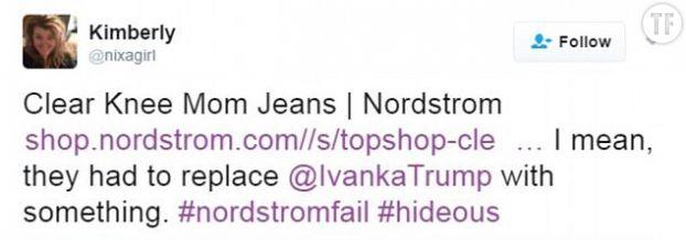 Tweet Nordstrom