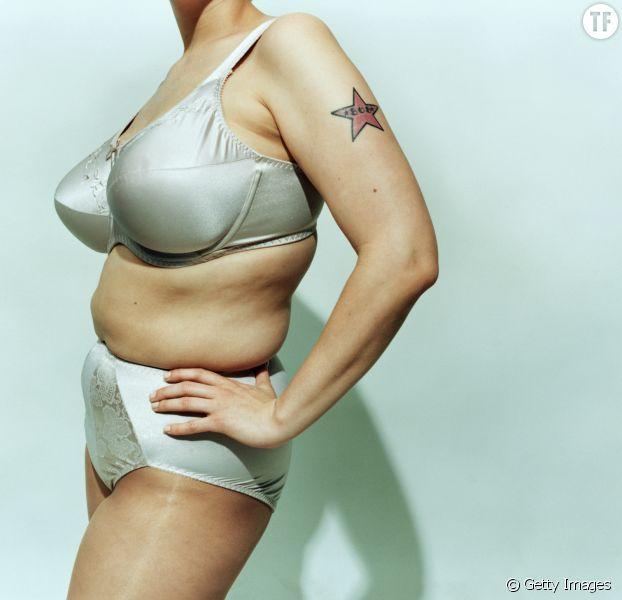 Une marque de lingerie célèbre la diversité des corps et fait face au body shaming