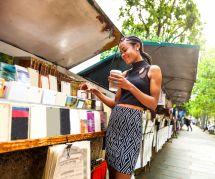 Les Français et la lecture : en 2017, les femmes lisent toujours plus que ces messieurs