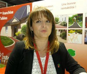 """Patron Incognito : qui est Pauline Moquet, directrice générale de """"Daniel Moquet signe vos allées"""" ?"""