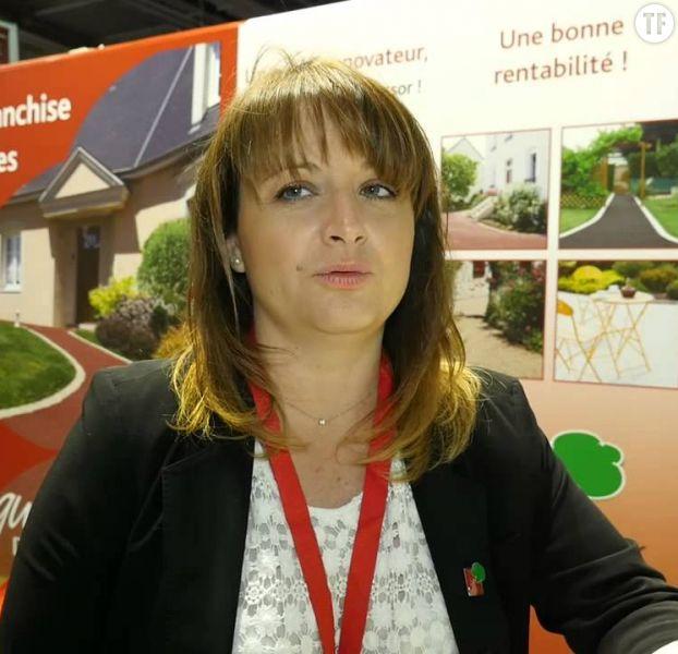 Pauline Moquet de Patron Incognito