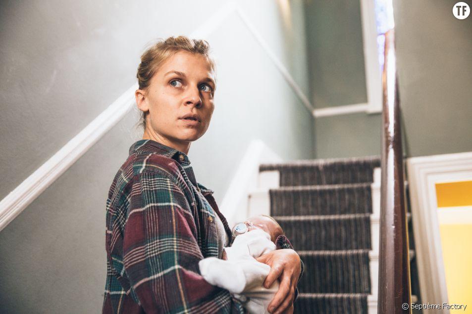 """Clémence Poésy dans """"London House"""" de David Farr"""