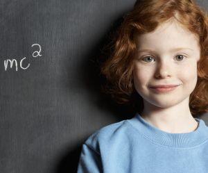5 signes subtils qui prouvent qu'un enfant est précoce