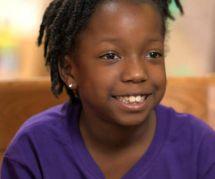 À 8 ans, elle écrit un best-seller sur son petit frère enquiquineur