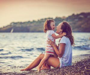 50 choses essentielles à faire avec un enfant