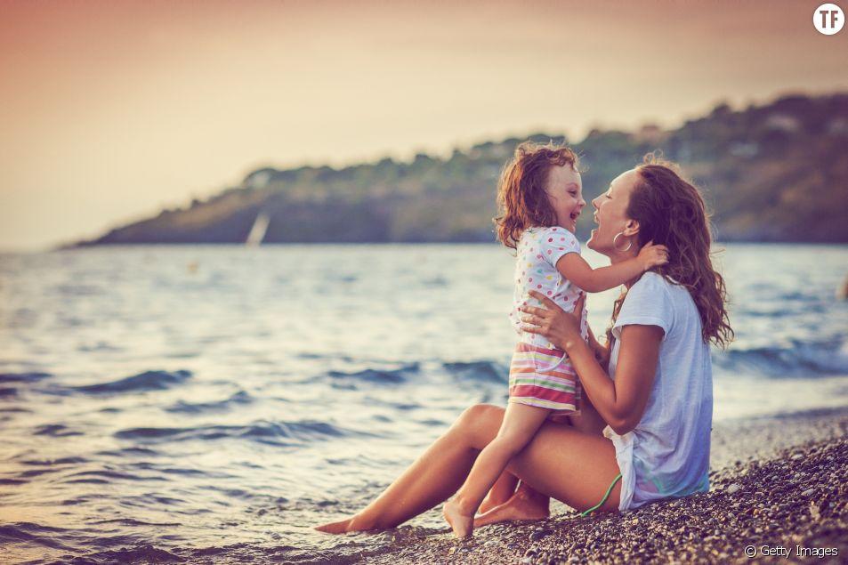 Ces choses essentielles à partager avec son enfant