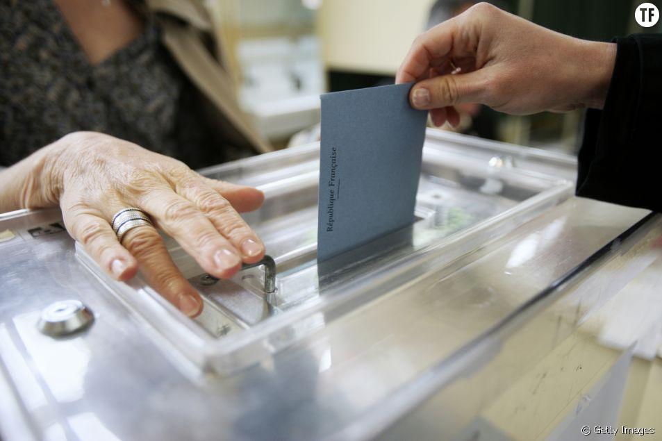 Vous aurez mon vote si : interpellons les candidats pour les droits des femmes