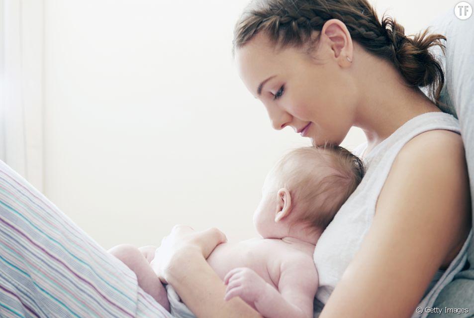 Les mythes qui entourent les débuts de maternité