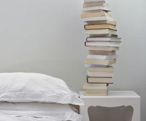 Combien de livres allez-vous lire avant de mourir ? On a la réponse