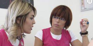 Patron Incognito : Stéphanie Estre joue les taupe en institut de beauté sur M6 Replay (28 mars)