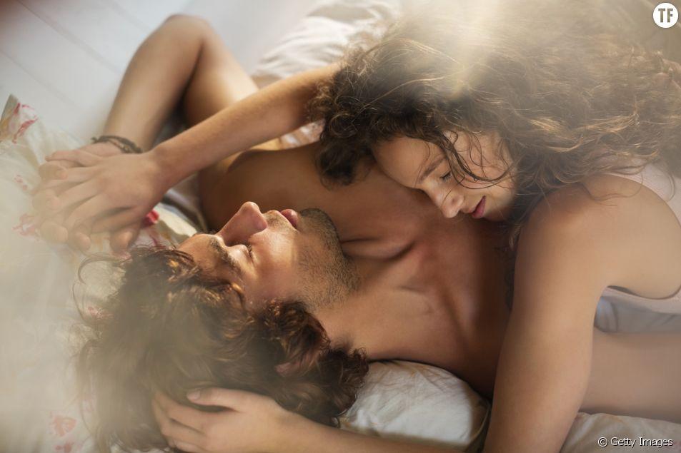 L'effet secondaire bénéfique du sexe