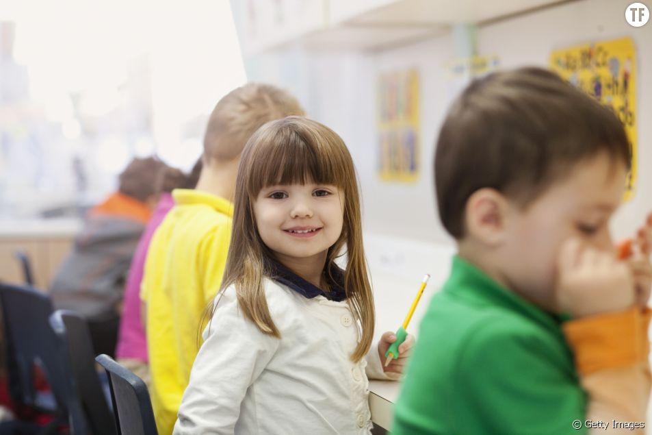 Les enfants commencent-ils l'école trop tôt ?